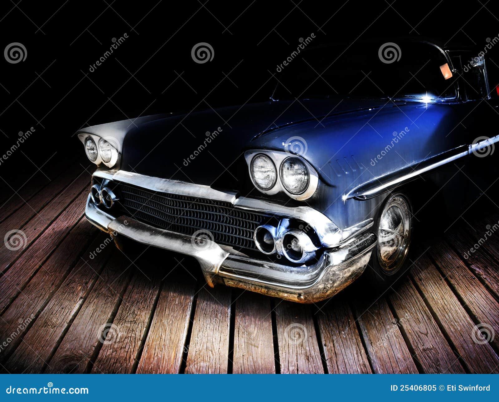 Chevroleta samochodowy klasyk
