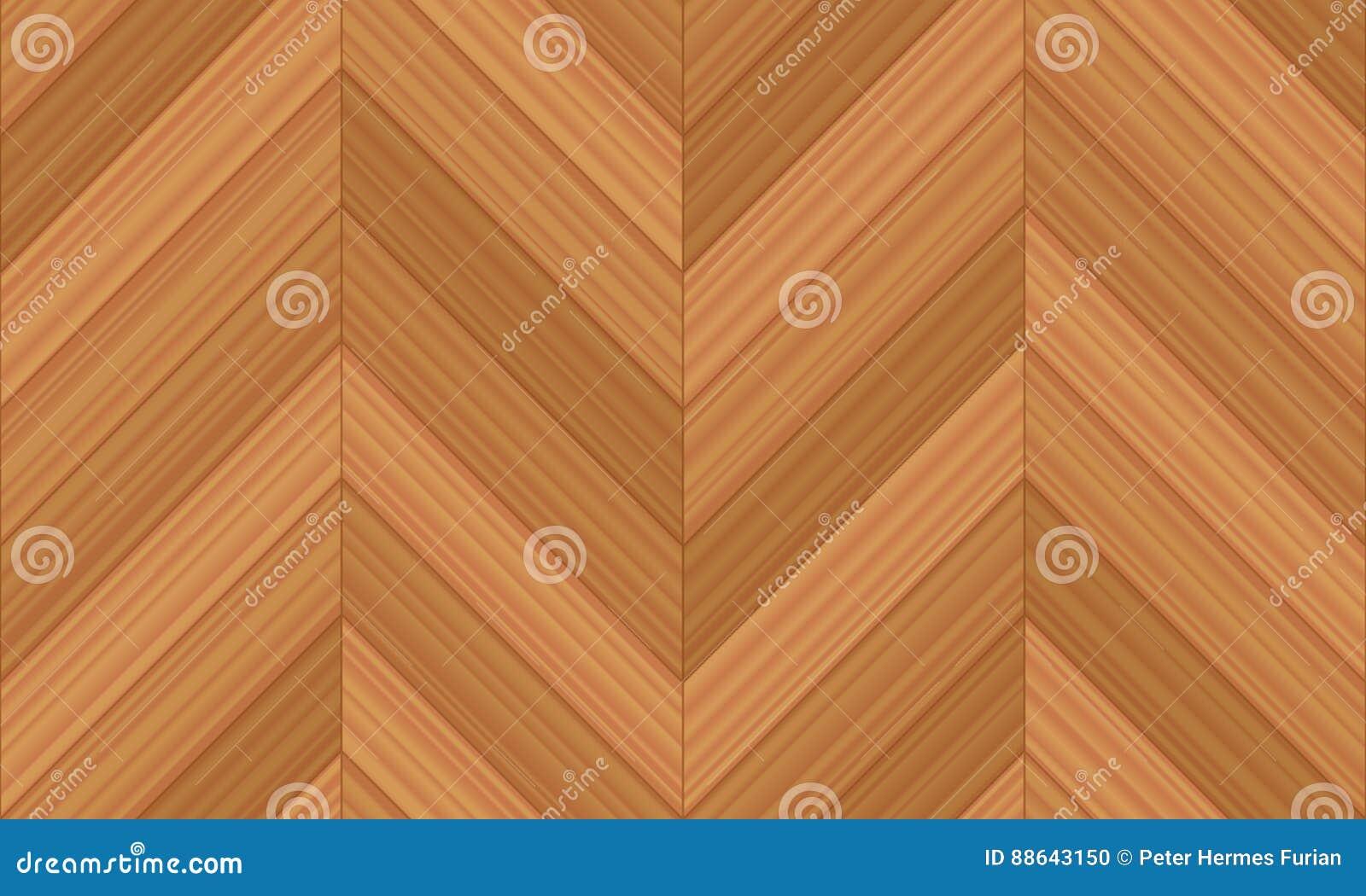 Fußboden Planken ~ Chevron parkett bretterboden nahtloses muster vektor abbildung