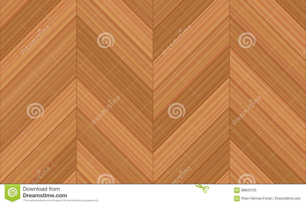 chevron parquet wooden floor seamless pattern stock vector illustration 88643150. Black Bedroom Furniture Sets. Home Design Ideas