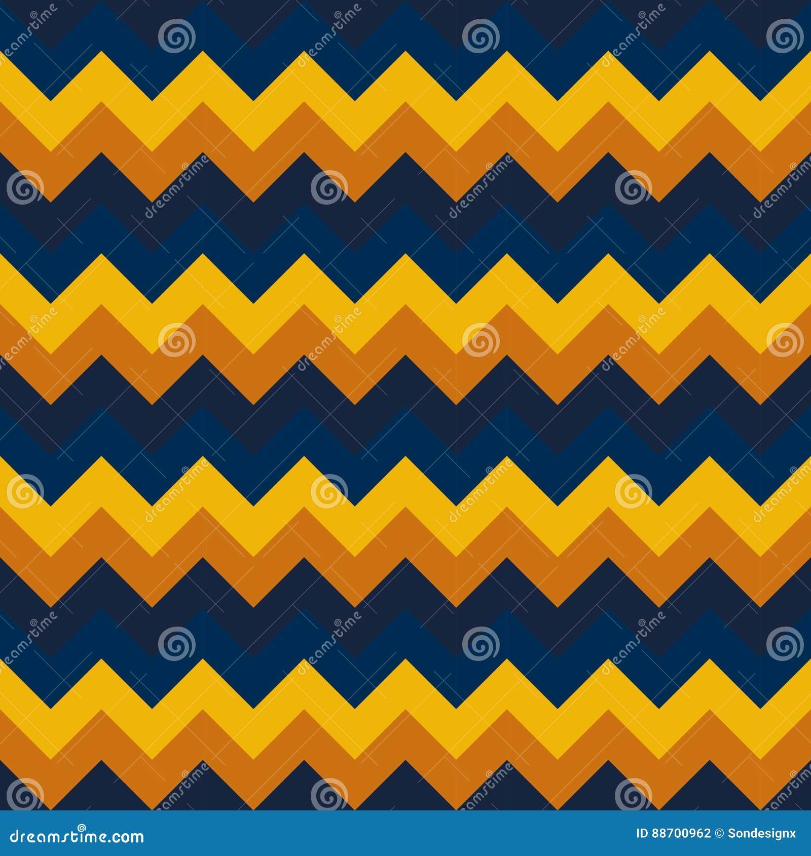 chevron pattern seamless vector arrows geometric design
