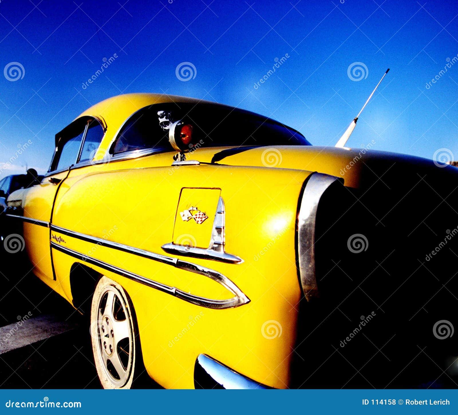 Chevy 1950 s