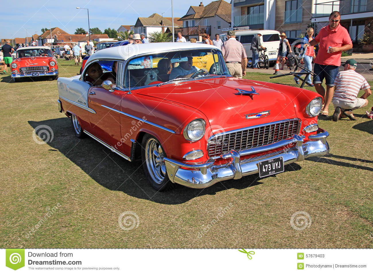 Classic Car Shows Kent