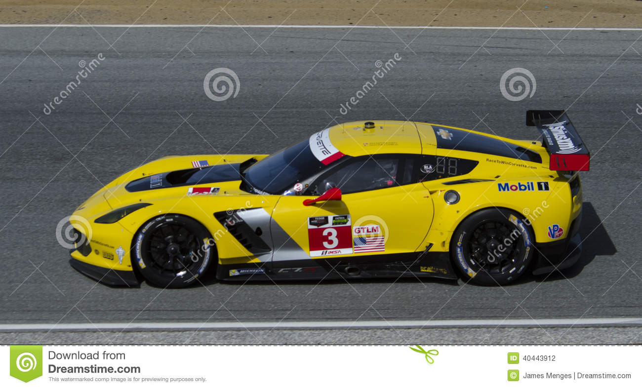 chevy corvette gt le mans winner editorial photography image of autoracing prototype 40443912 dreamstime com