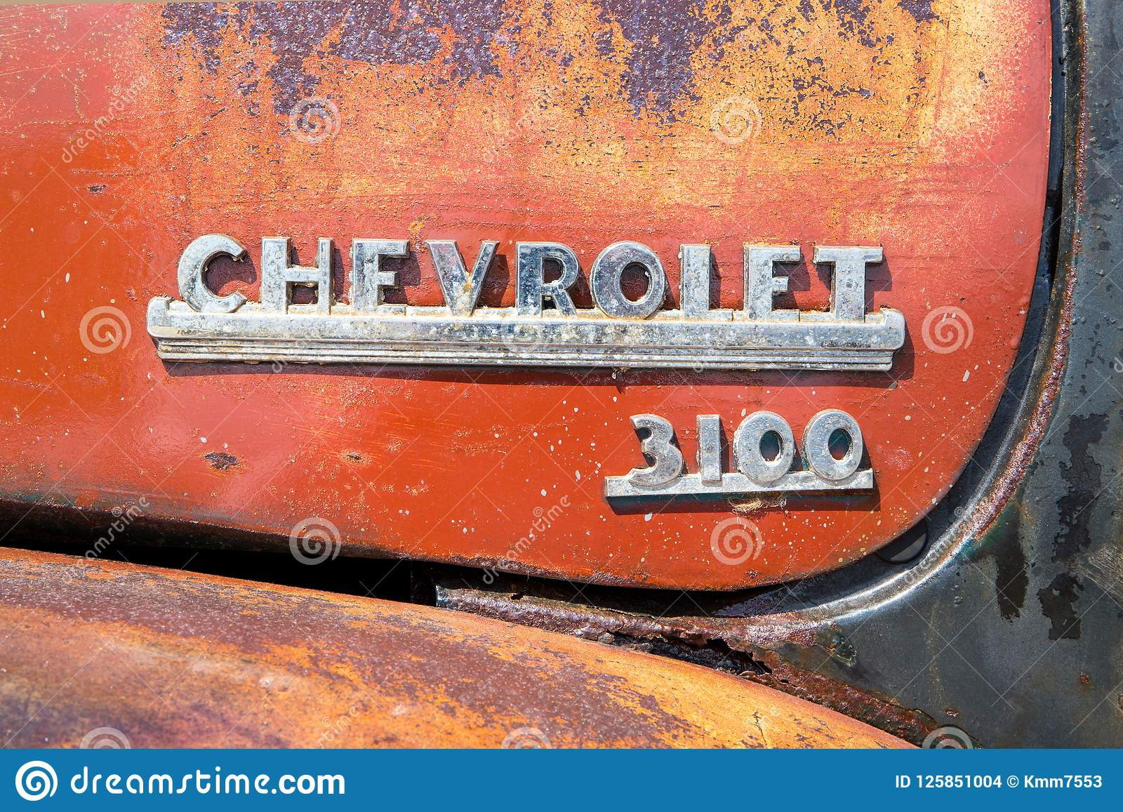 1949 Chevy 3100 Pickup Truck Editorial Stock Image Of Download Automobile