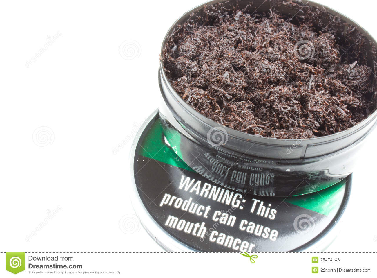 smokeless tobacco Several species of bacteria found in smokeless tobacco products have been associated with opportunistic infections, according to a new paper an estimated.