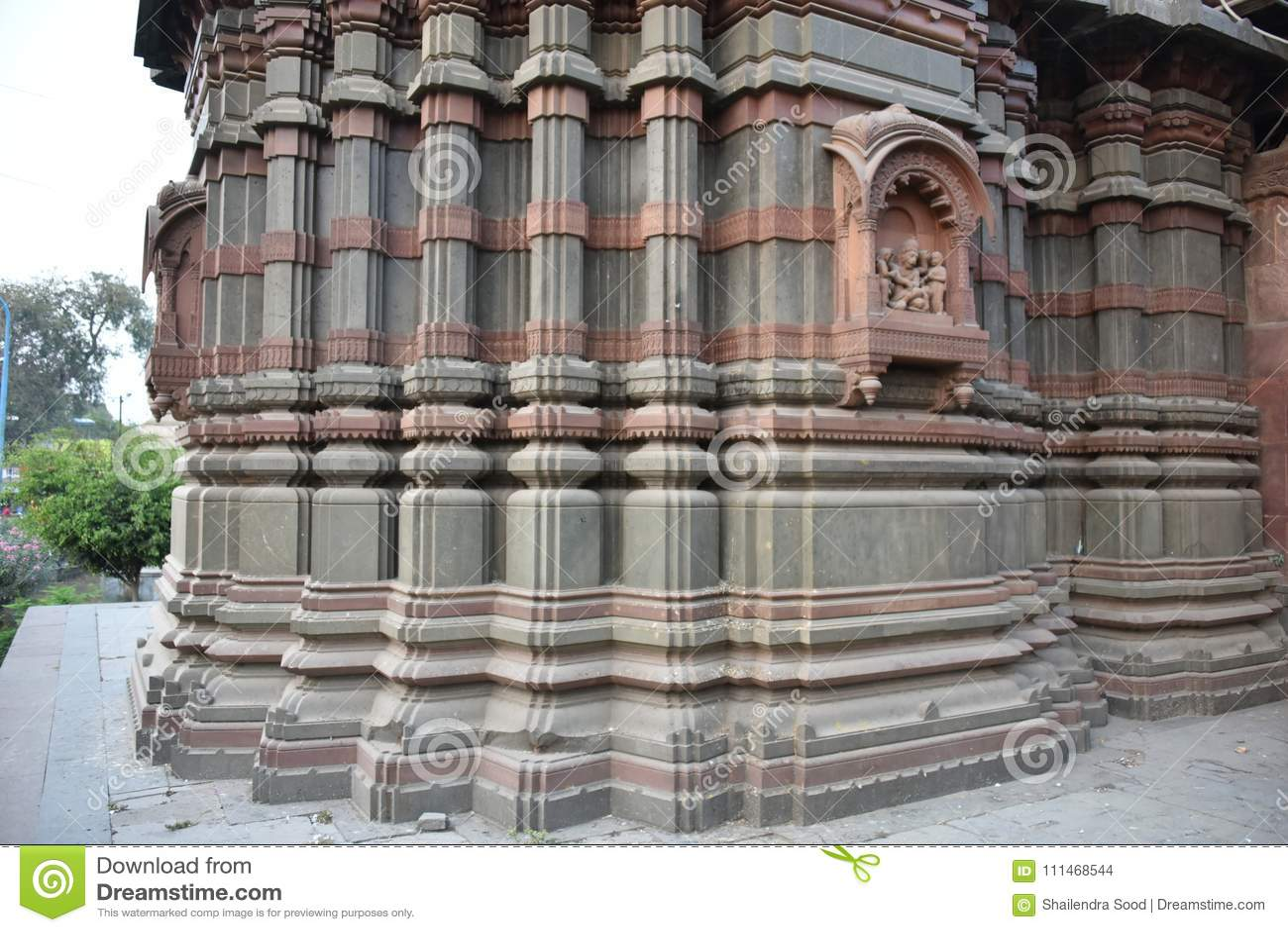 Chhatri Krishnapuri, Indore Madhya Pradesh