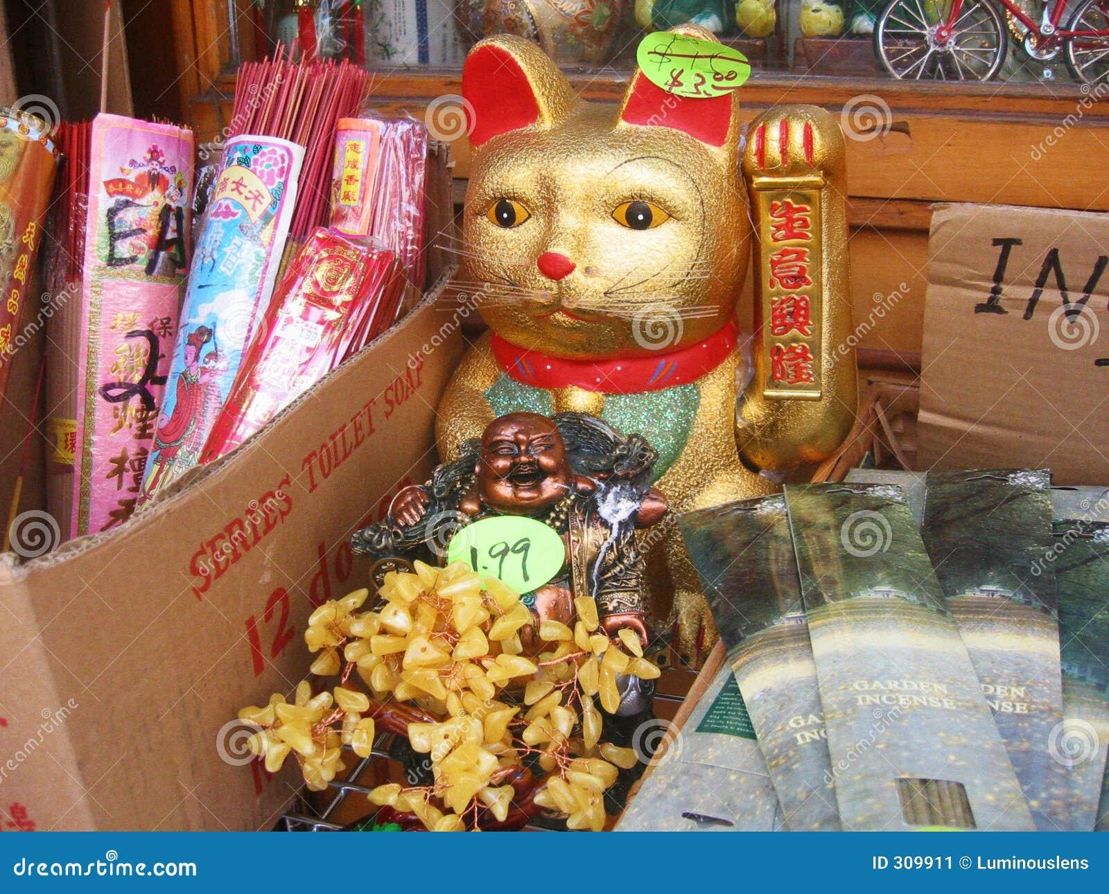 Chińczycy kota