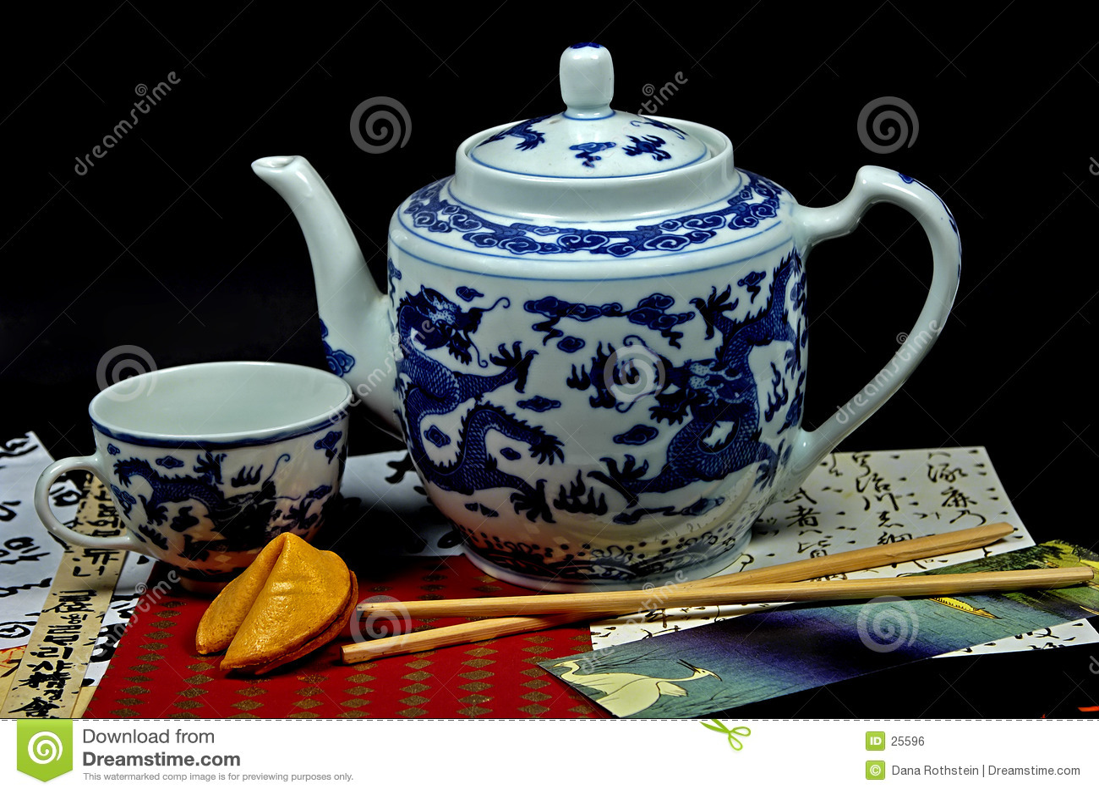 Chińska herbata