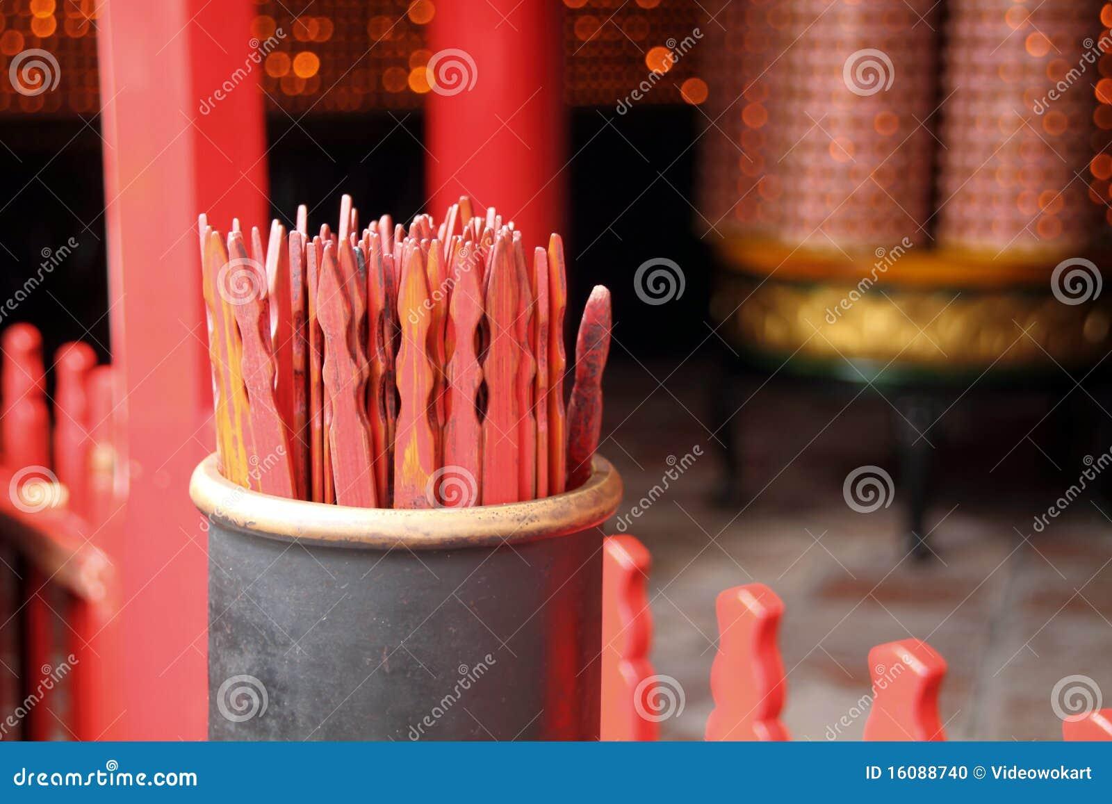 Chińska pomyślność wtyka tradycyjnego