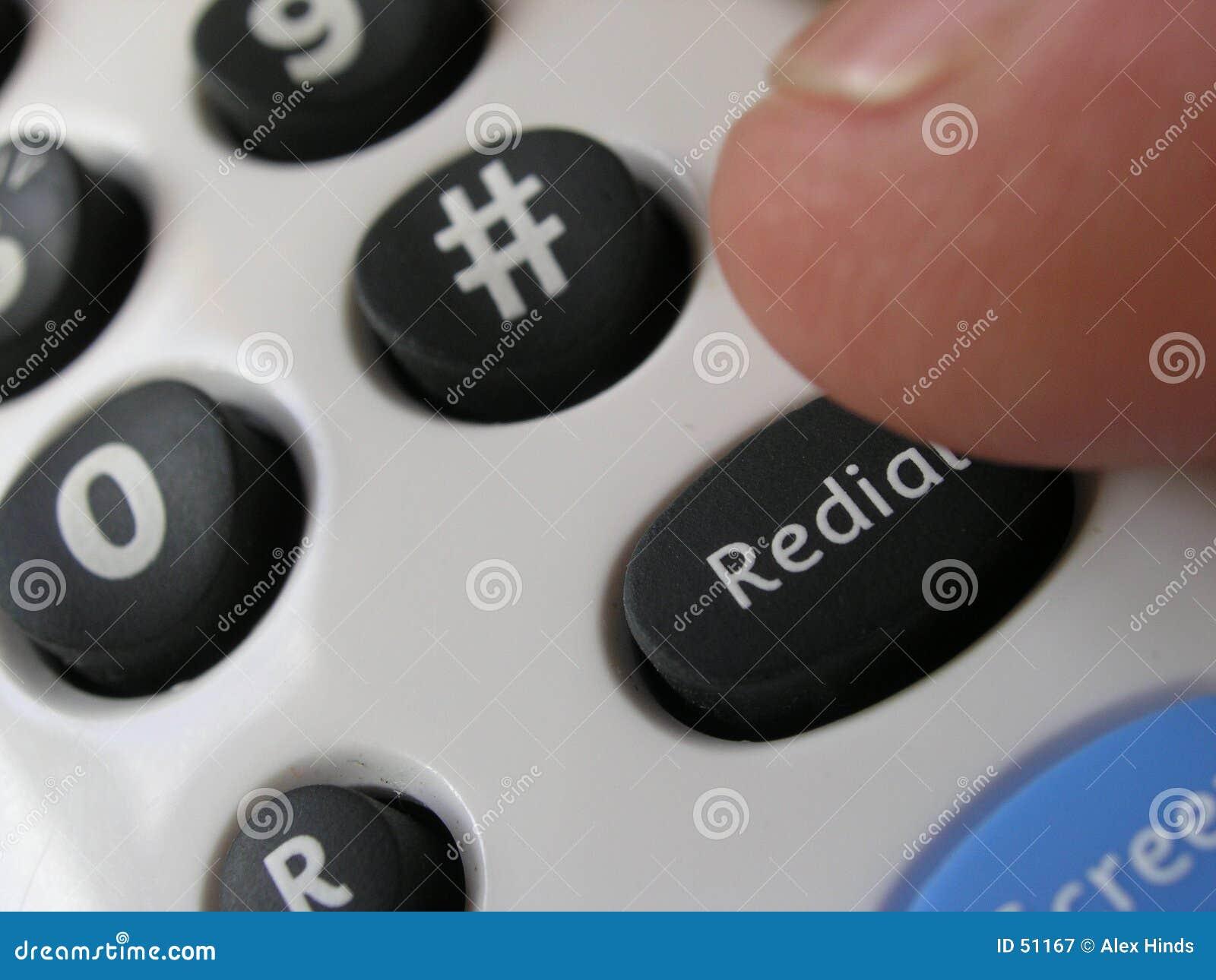 Chiamata indietro