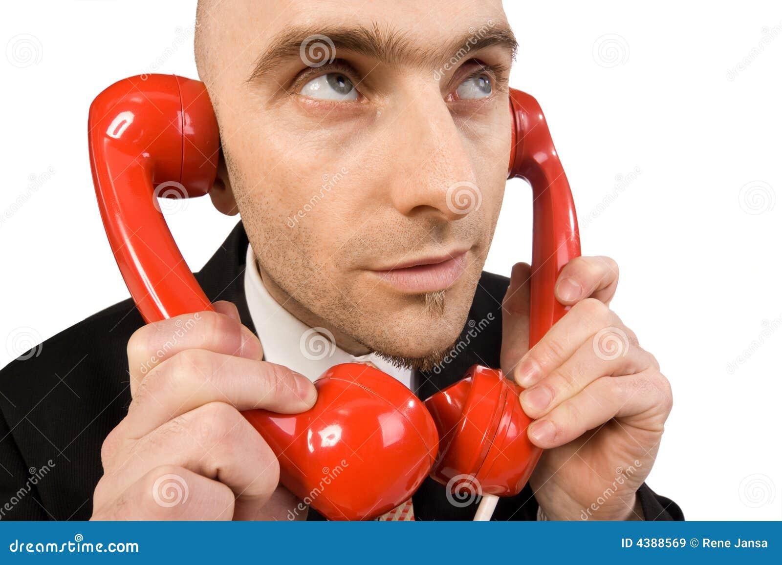 Chiamate di telefono