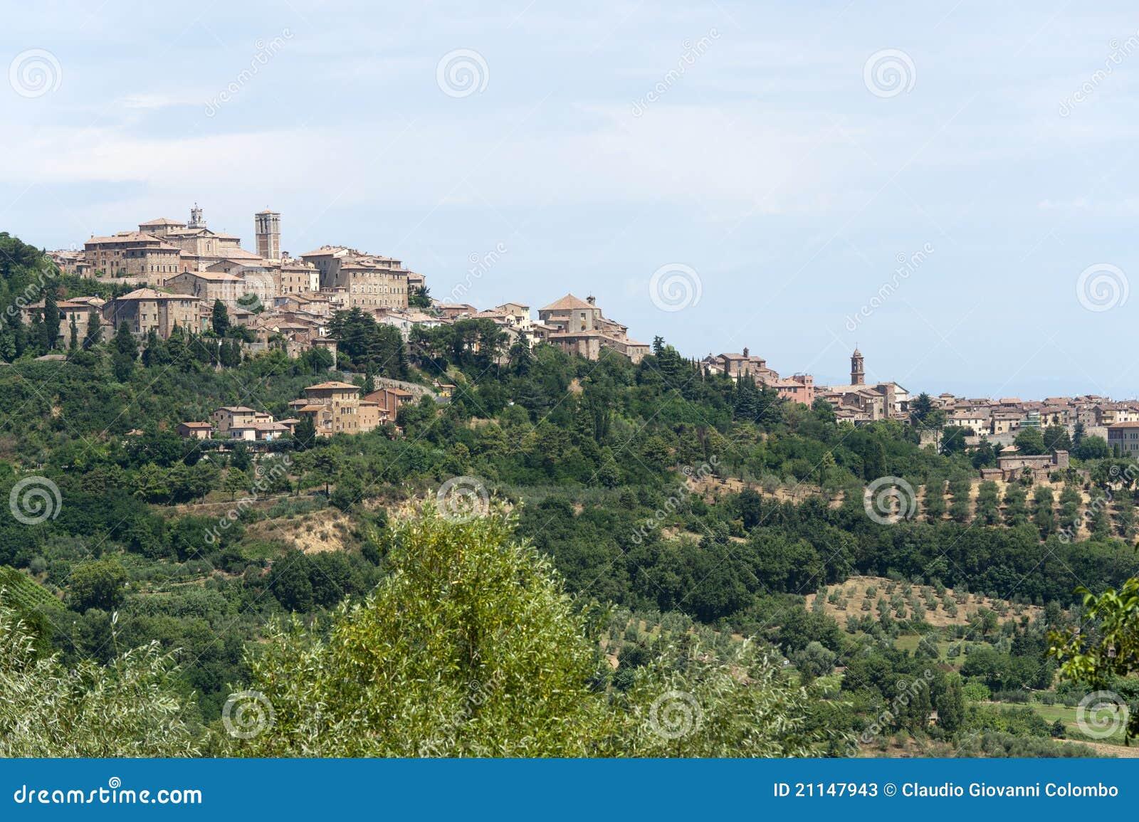 Chiancianoliggandepanorama tuscany