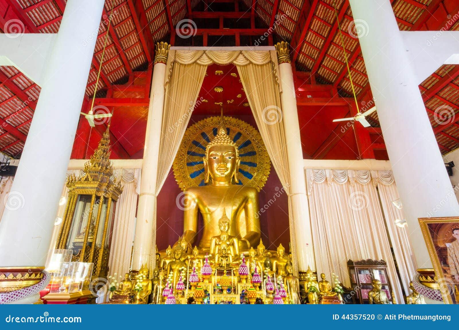 Chiangmai di Watphrasing