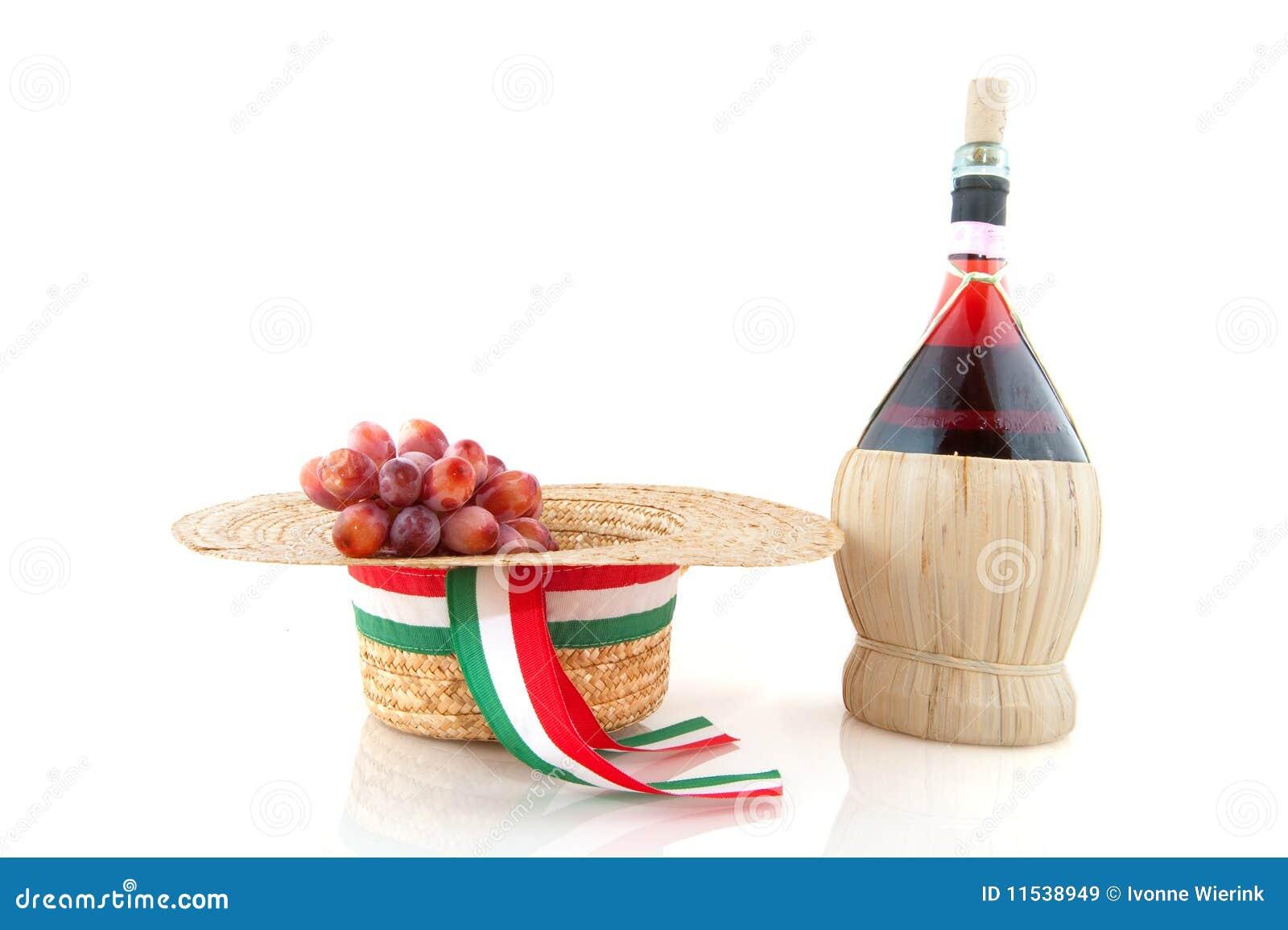 Chianti de Italia