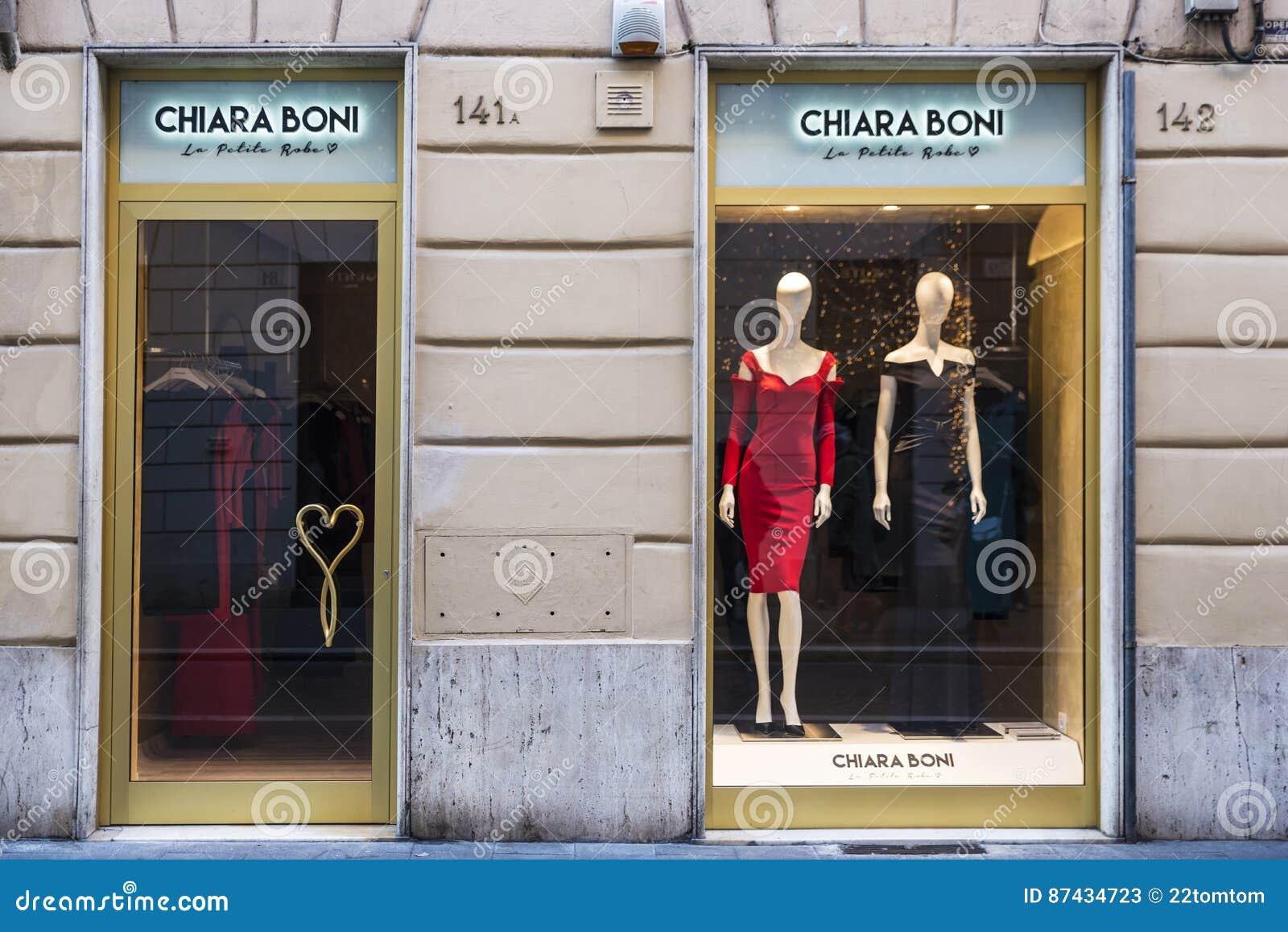 Boni Shop