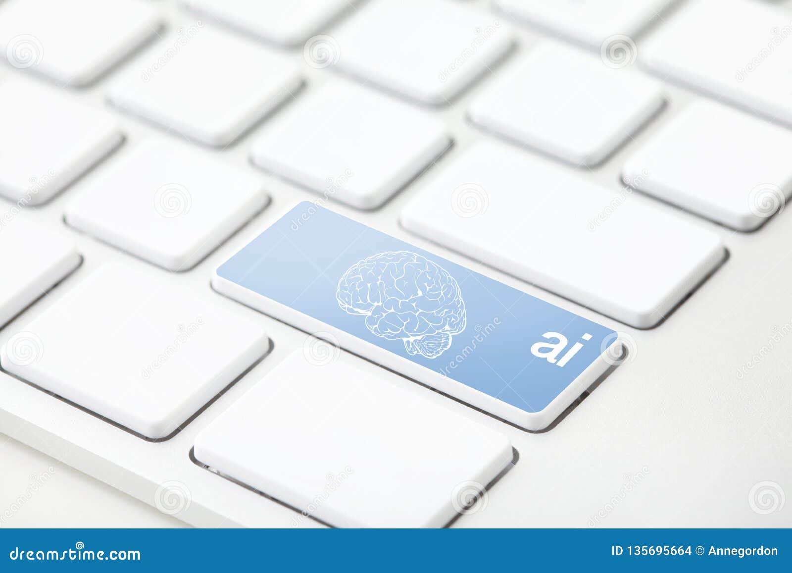 Chiave di intelligenza artificiale