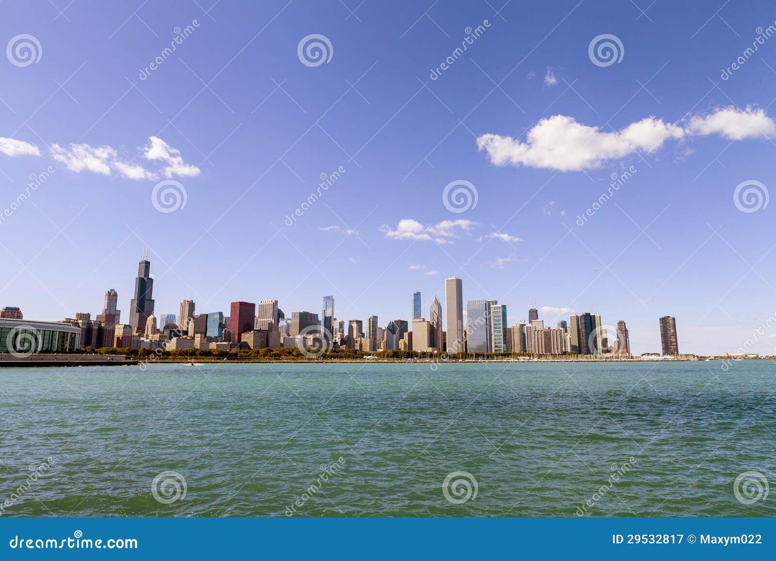 Chicago do centro