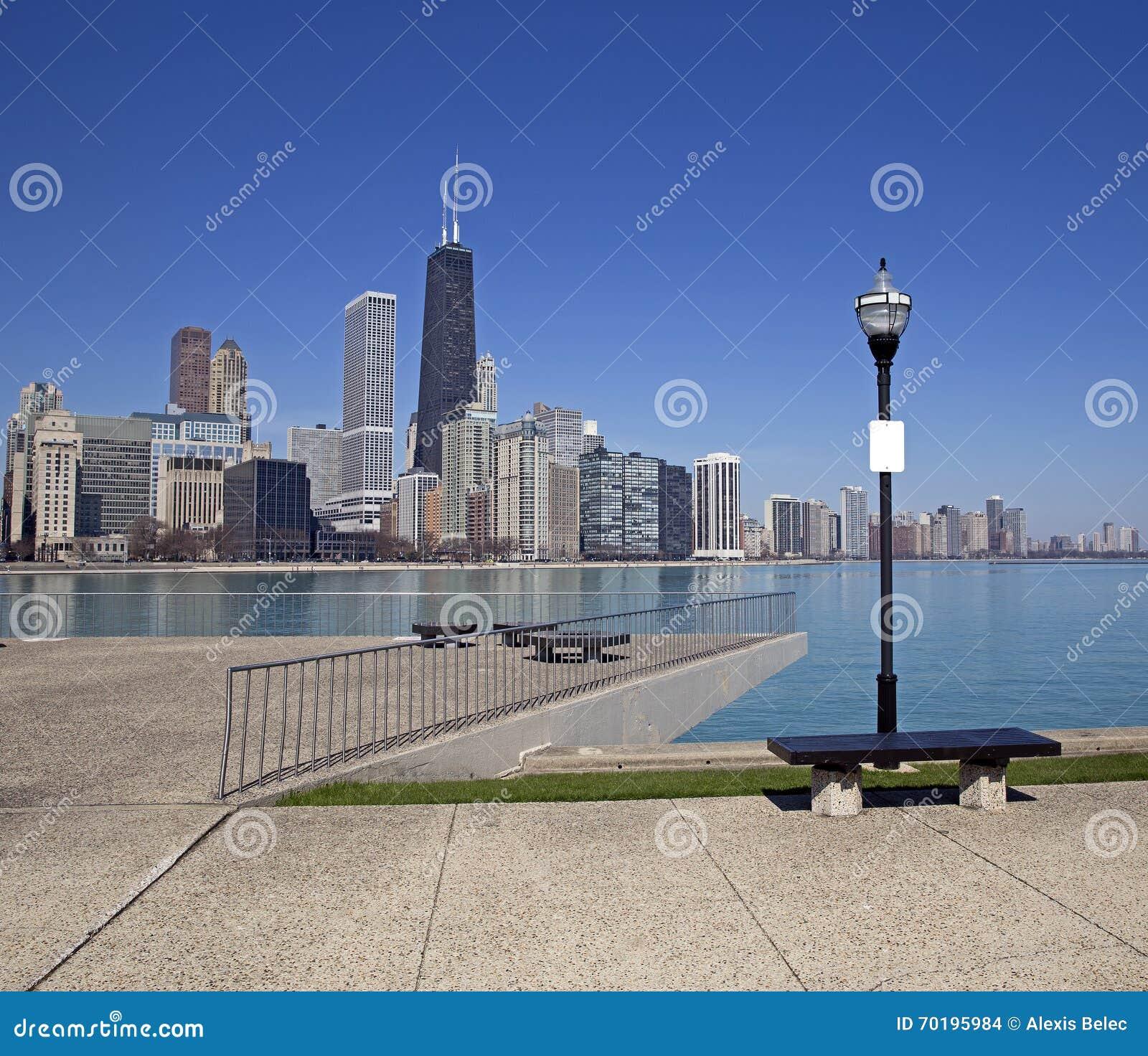 Chicago sikt