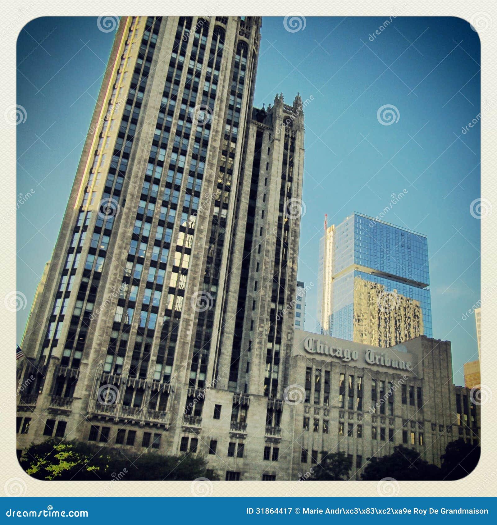 chicago's tribunes server consolidation a success