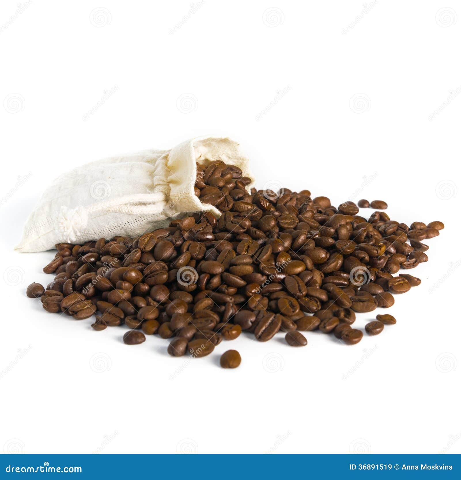 Download Chicchi di caffè immagine stock. Immagine di background - 36891519