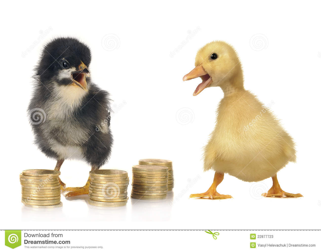 chick and duck stock photos image 22877723 kids running clip art black white Running Clip Art Black and White