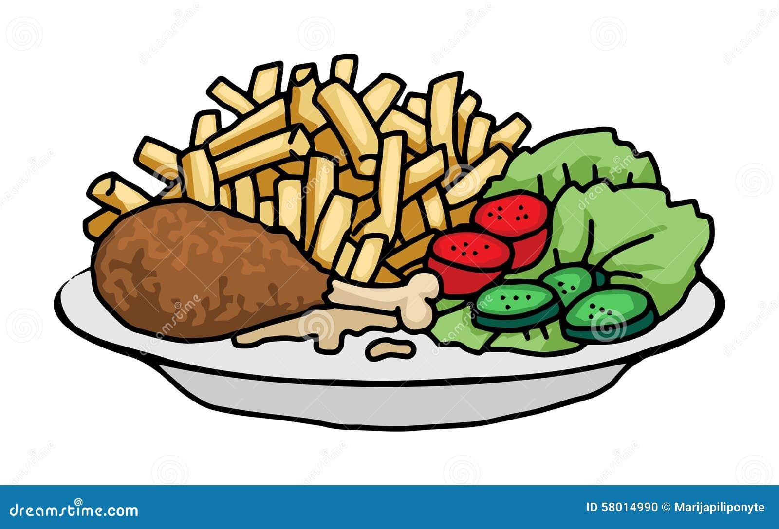 Chicken Chips Stock Illustrations – 922 Chicken Chips ...