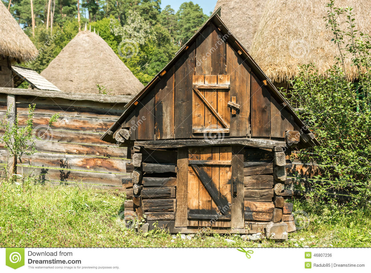 Watch moreover Medieval Bundle Building Pack additionally Watch likewise Ikea Small House Interior Floor Plan moreover Stock Photo Chicken Coop Old Romanian Village Image46807236. on barn house plans designs