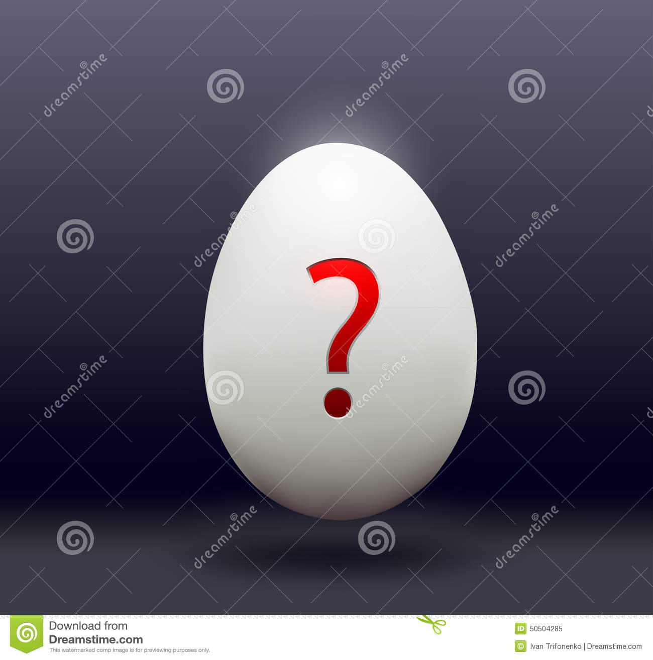 """answer to the chicken and egg question The answer to this question is """"the chicken"""" on semantic grounds alone that is, if  a chicken egg must be laid by a chicken, then before a chicken egg can exist,."""