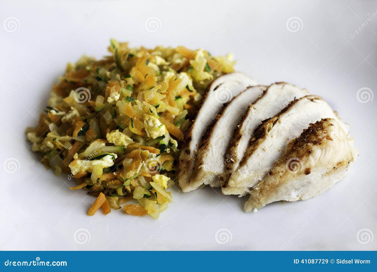 Chicken Filét