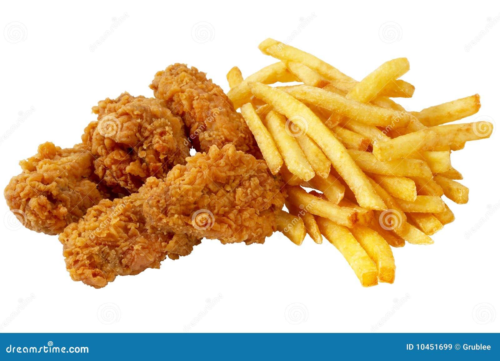 chicken nuggets max