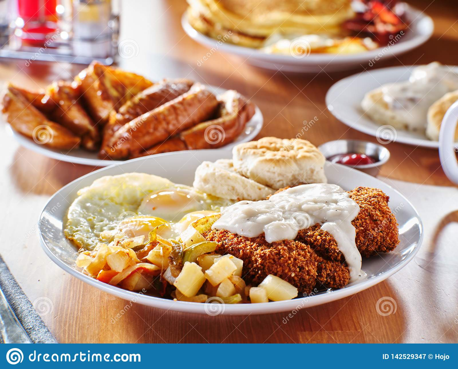 357 Chicken Eggs Fried Steak Photos Free Royalty Free Stock Photos From Dreamstime