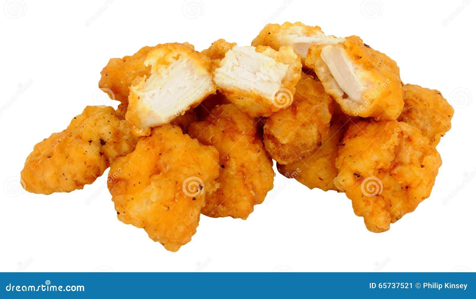 Chicken Nugget Bites
