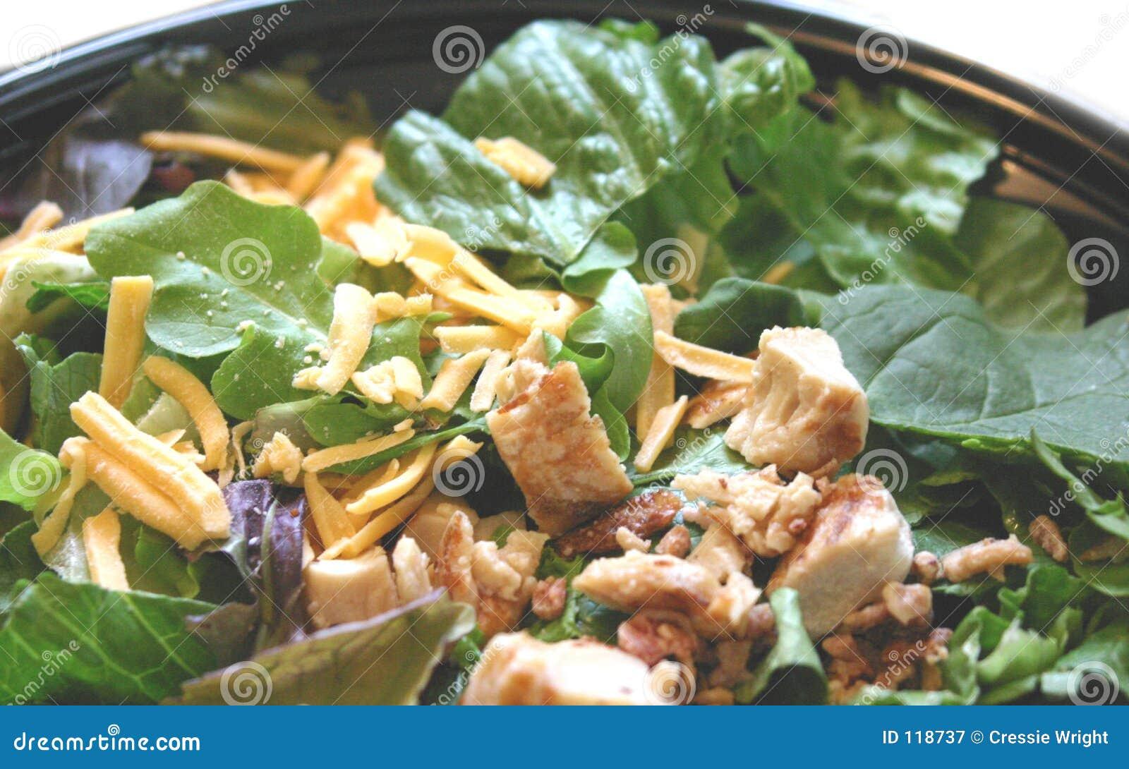 Chicken Salad Bowl