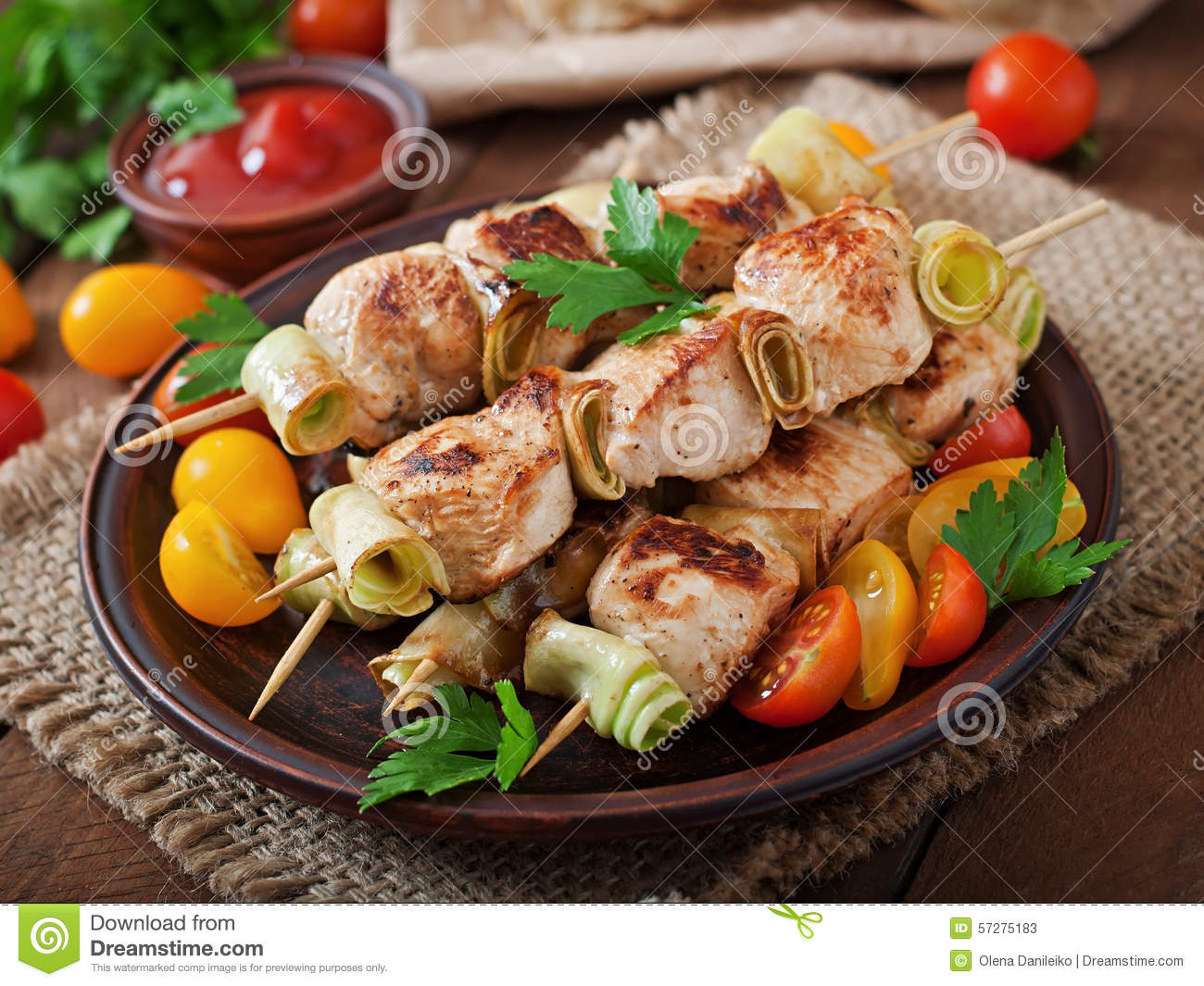 Image result for shish kebab