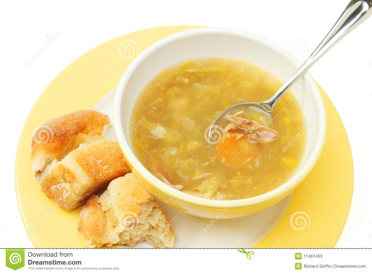 Chicken Soup Clip Art Chicken and vegetable soup