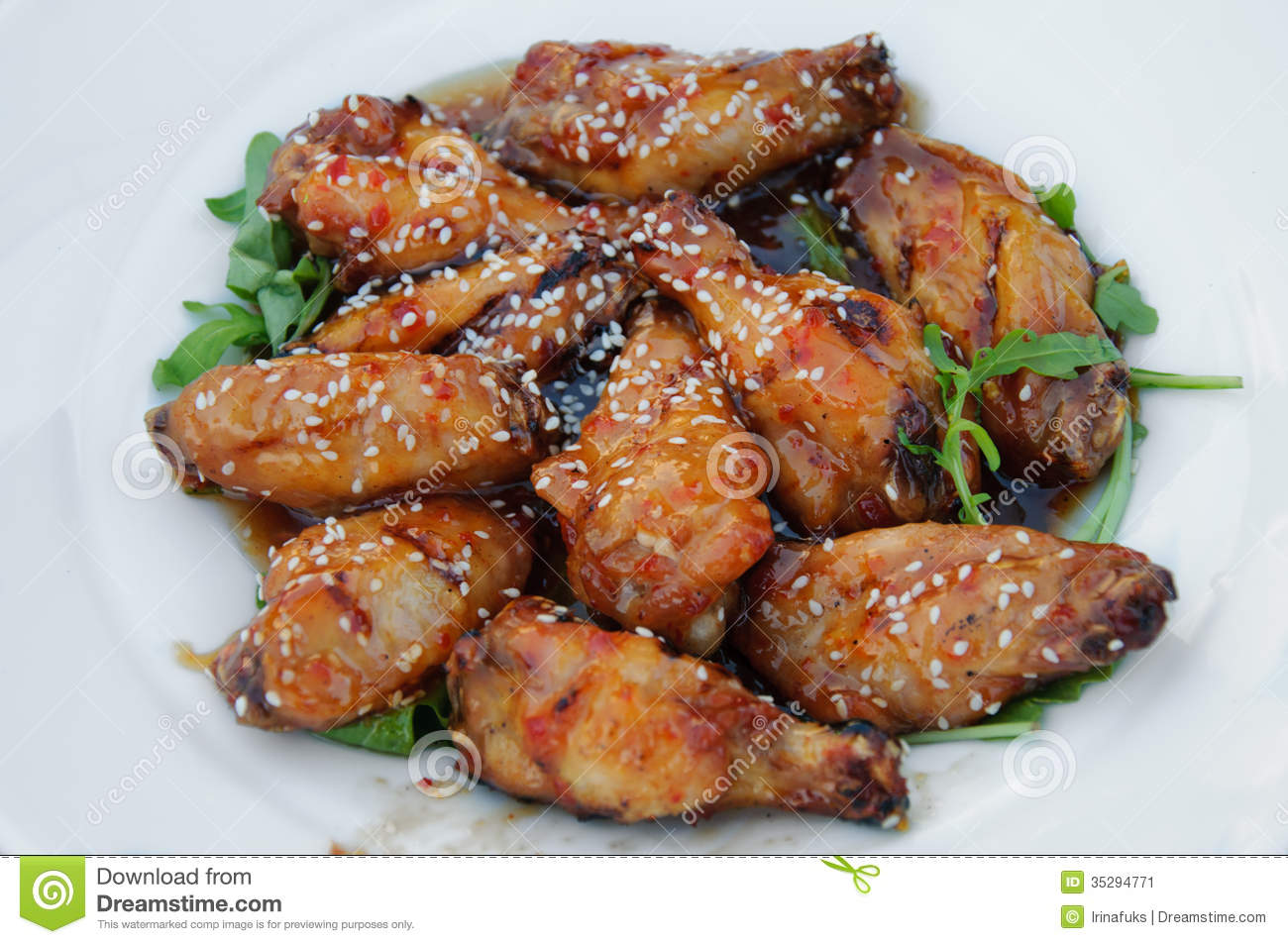 how to make hot sauce for chicken wings