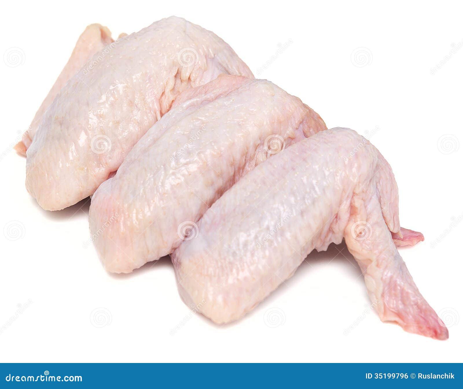 Undercooked Chicken Wi... Undercooked Chicken Wings
