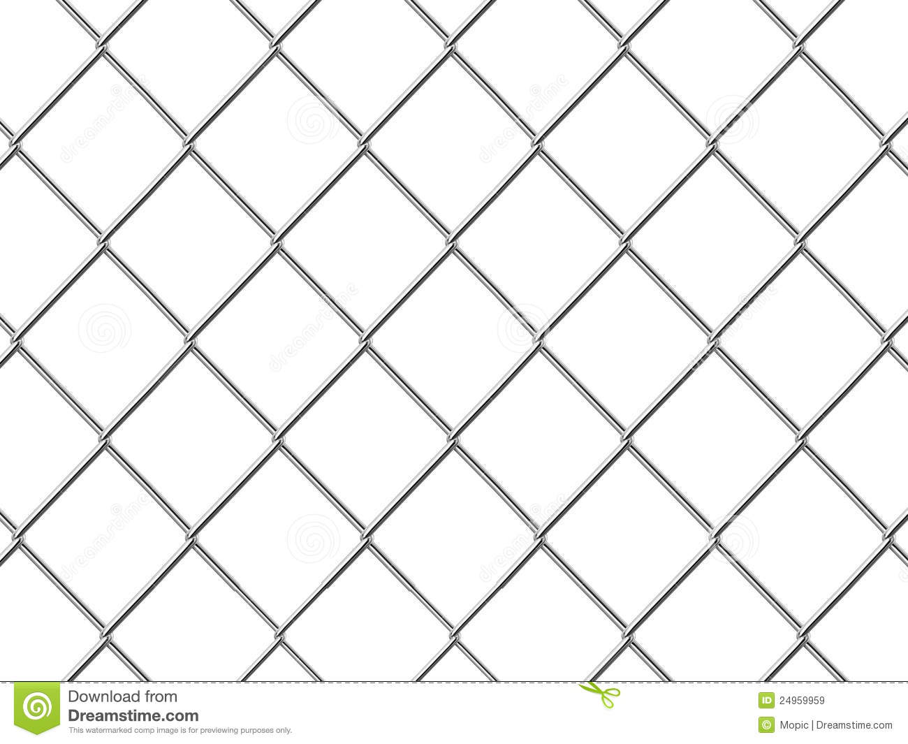 Chicken Wire Isolated On A White Royalty Free Stock Images - Image ...