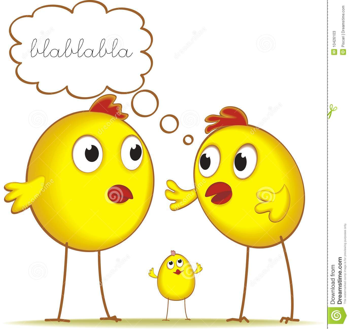 chickens talking stock photos image 10426103 chicken clipart art chickens clip art free