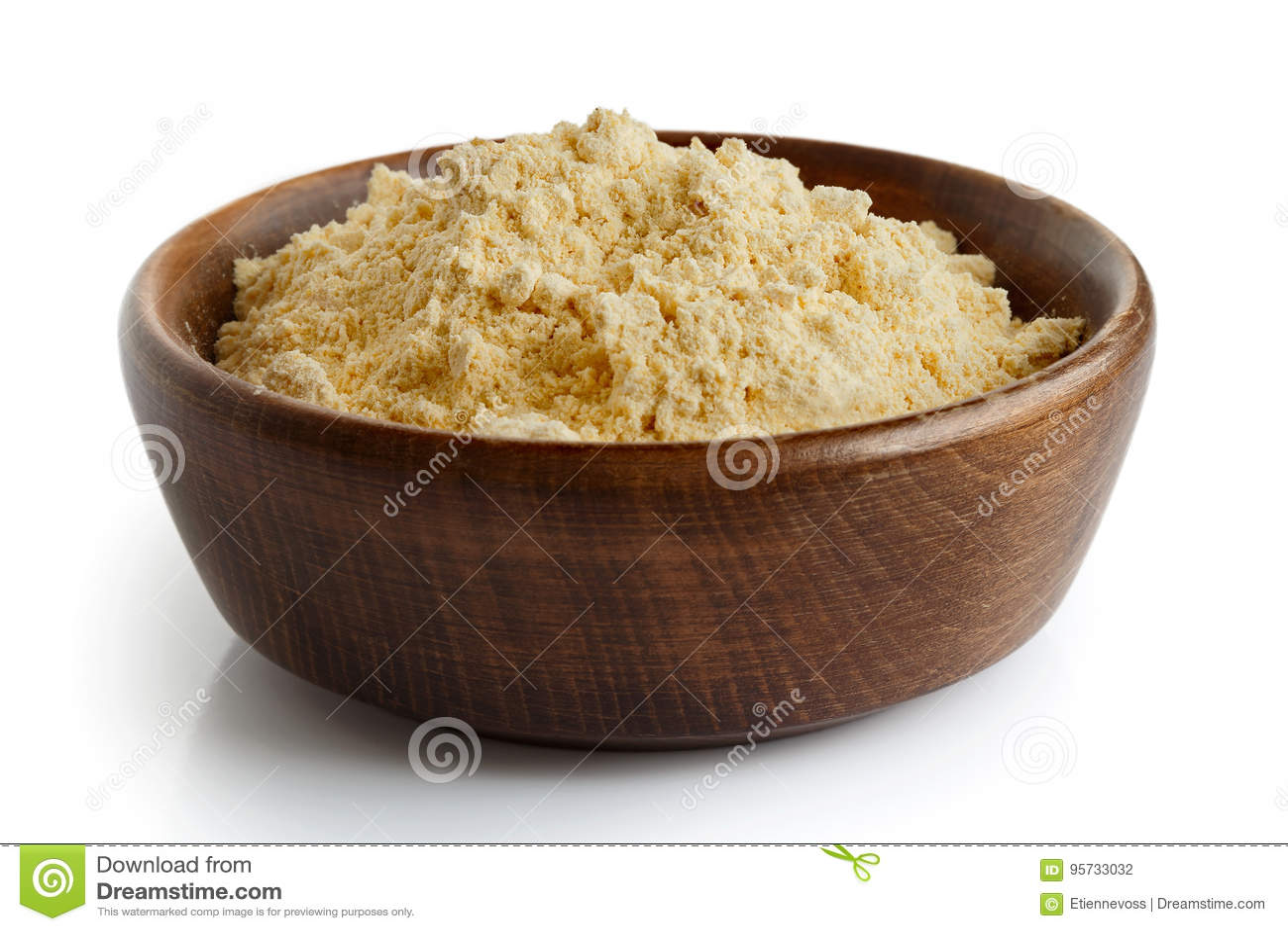 Chickpea mąka