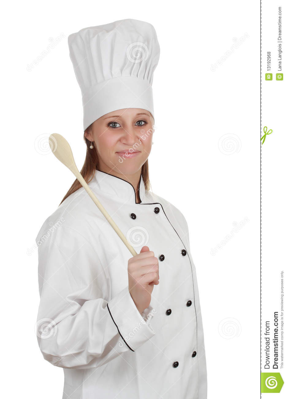 chief cook woman stock photos royalty free images