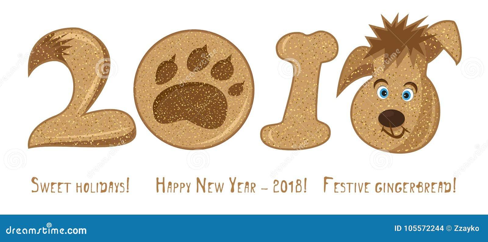 Dessin De Signe Chinois 2018 chien de personnage de dessin animé, signe chinois de zodiaque
