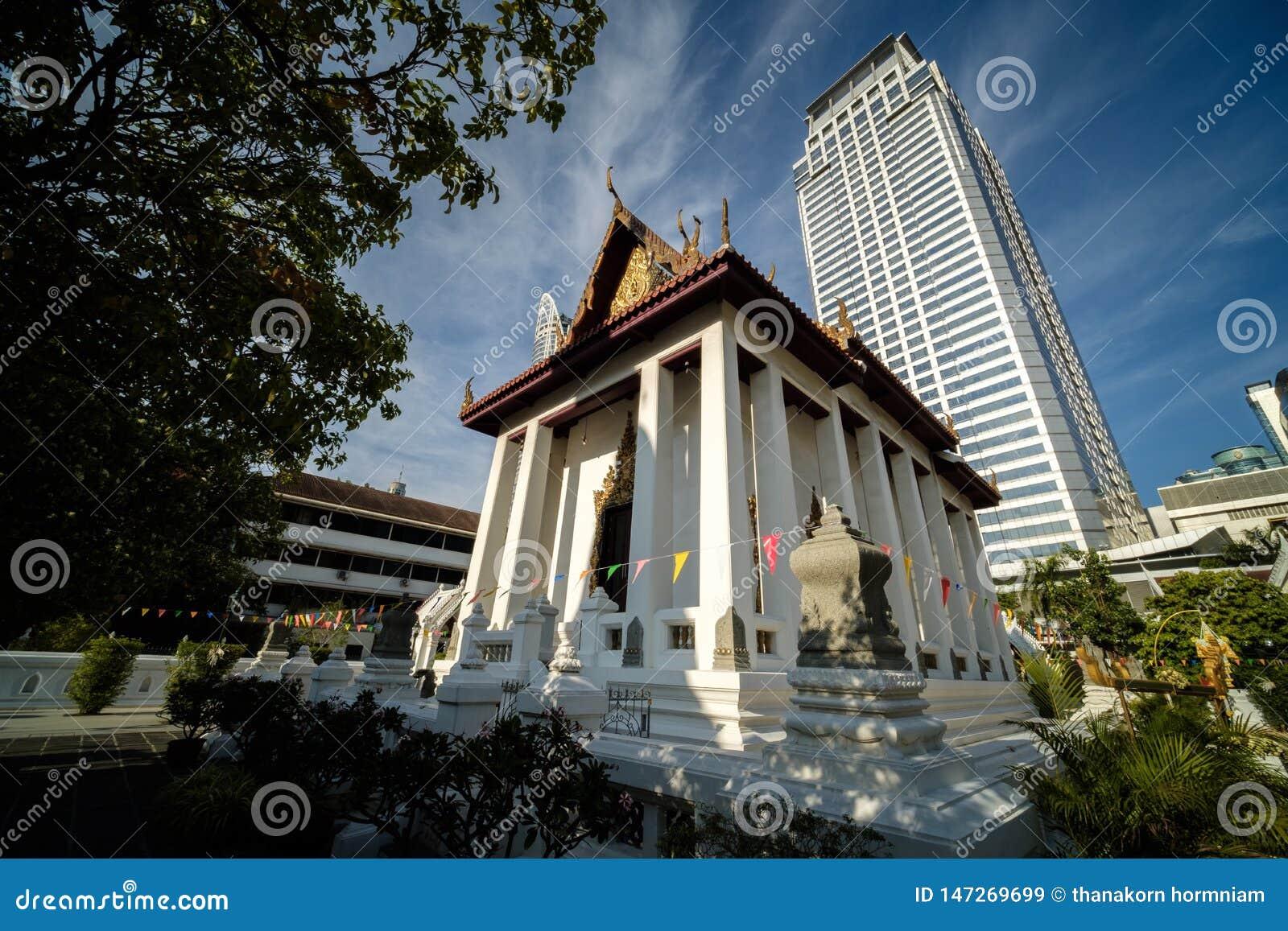 Chiesa buddista