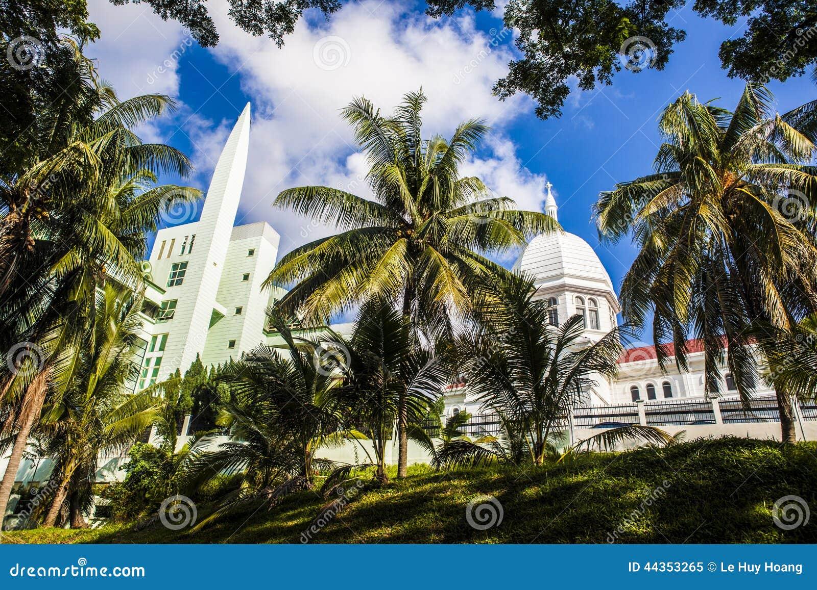 Chiesa cattolica di St Teresa