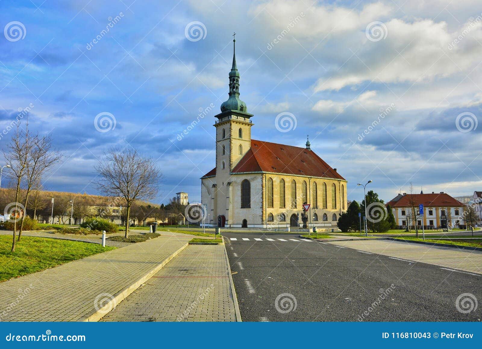 Chiesa del presupposto di vergine Maria
