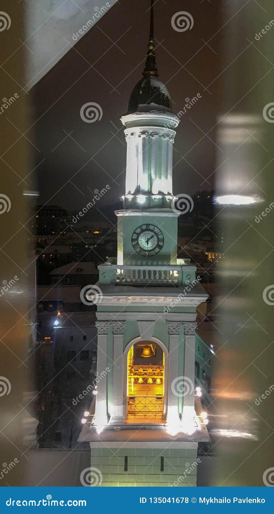 Chiesa di grande martire Catherine della st la Catherine