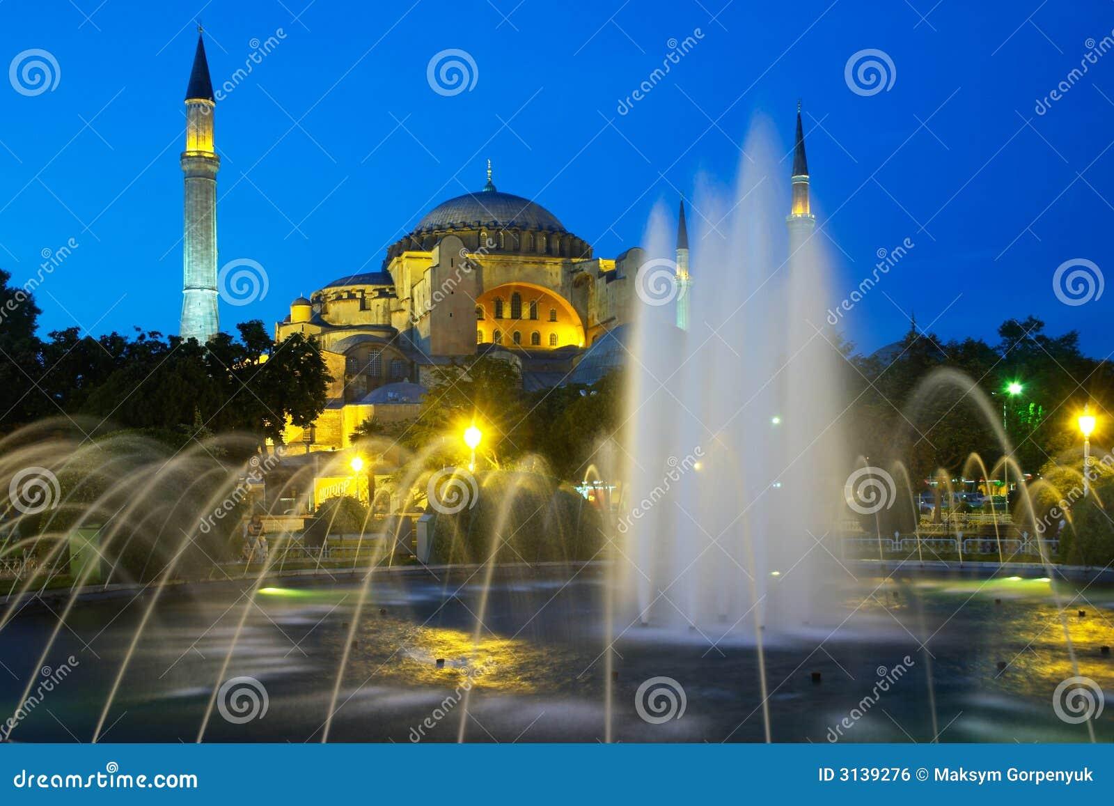 Chiesa di Hagia Sophia
