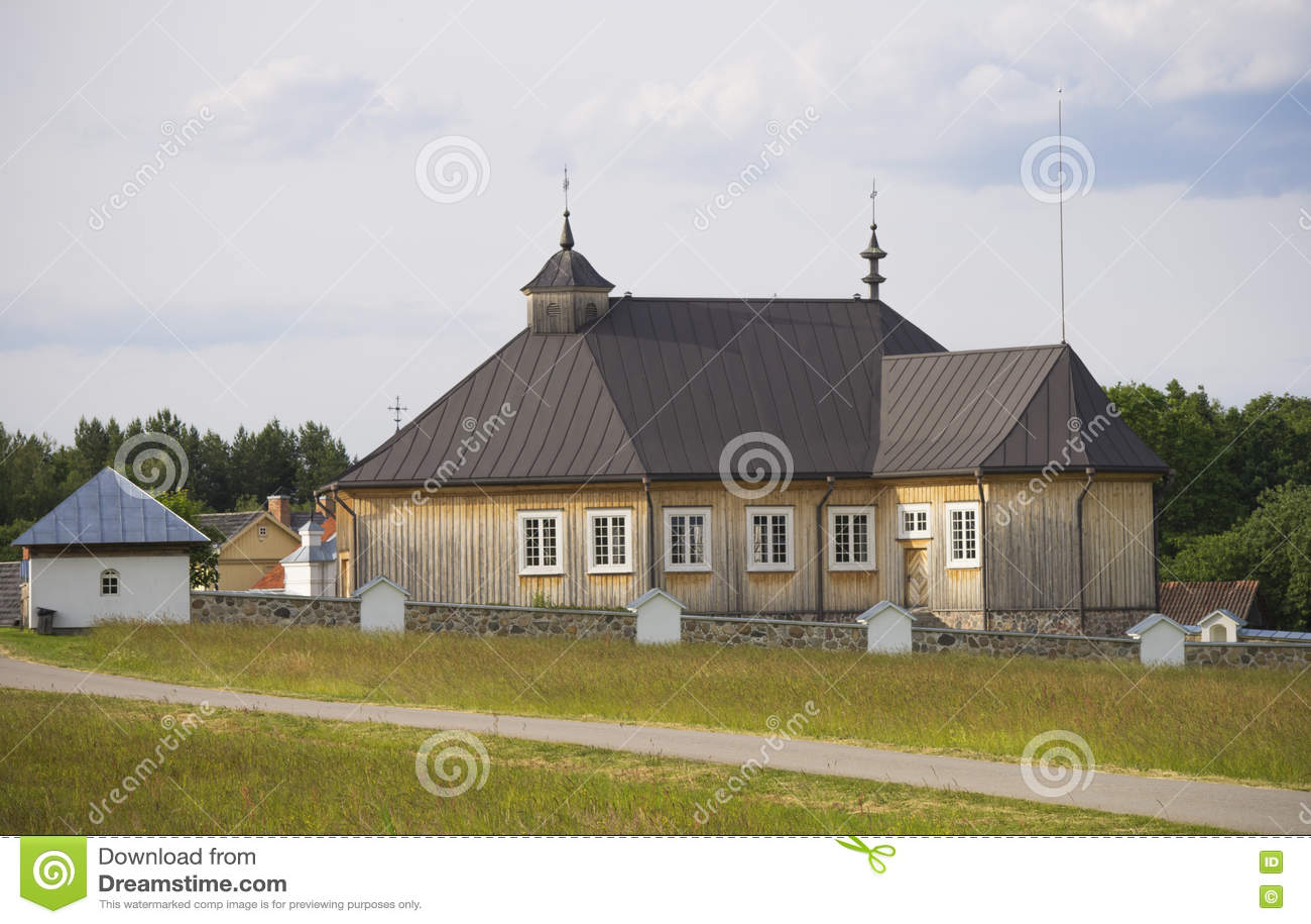 Chiesa di Mary Visitation della madre di nascita