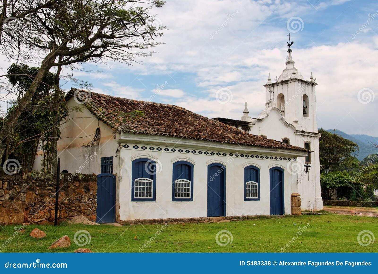 Chiesa di Nossa Senhora das Dores
