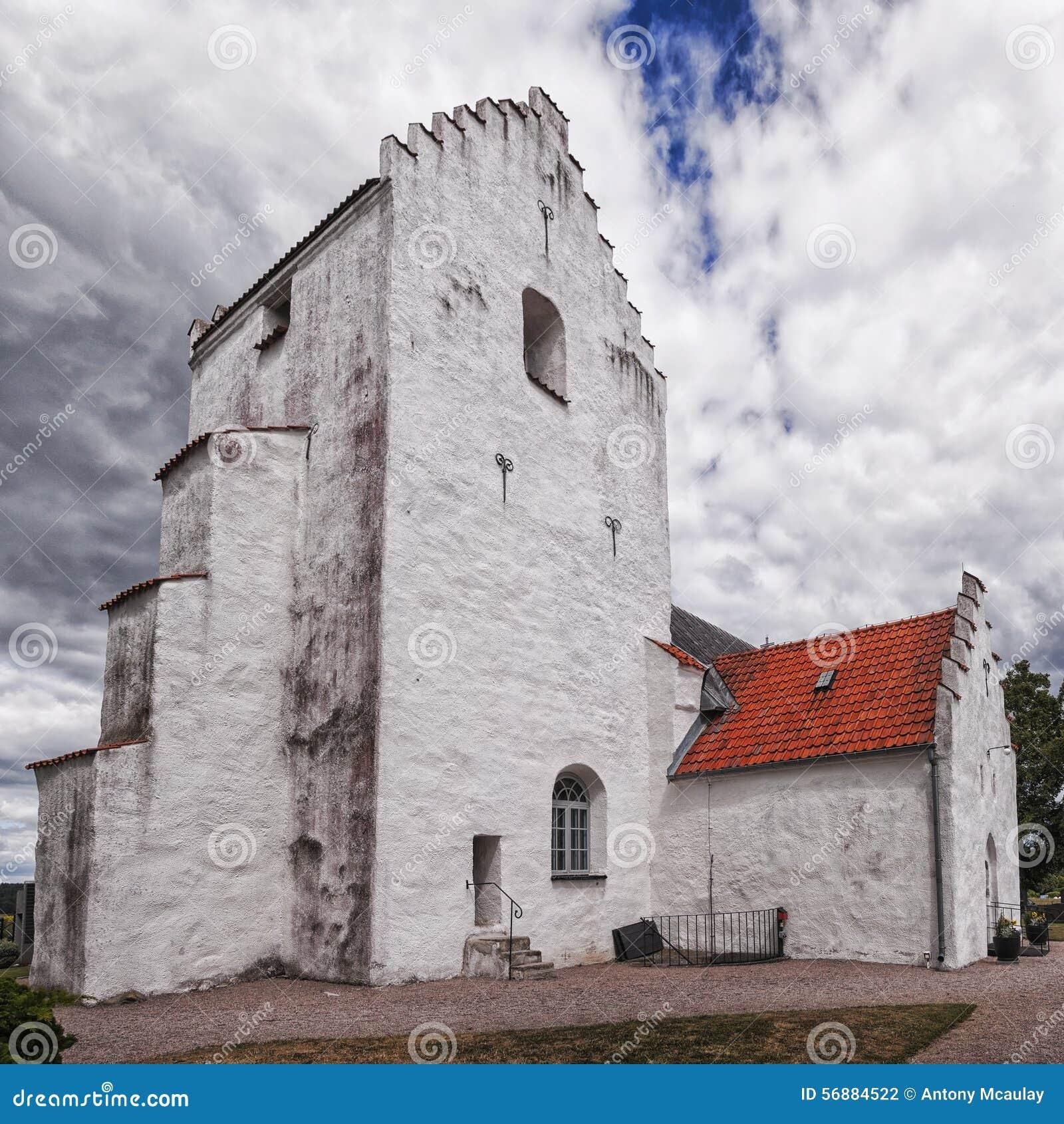 Chiesa di Ravlunda